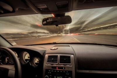 Wyjazd za granicę leasingowanym samochodem