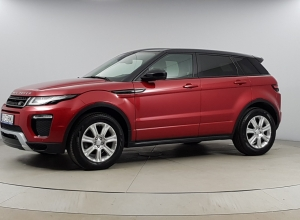 Land Rover EVOQUE  2.0Si4 SE Plus / Dynamic