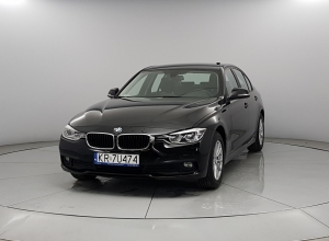 BMW 316D  Advantage aut