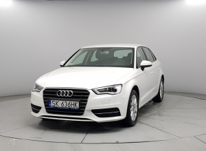Audi A3  1.4 TFSI CoD ultra Attraction S tronic