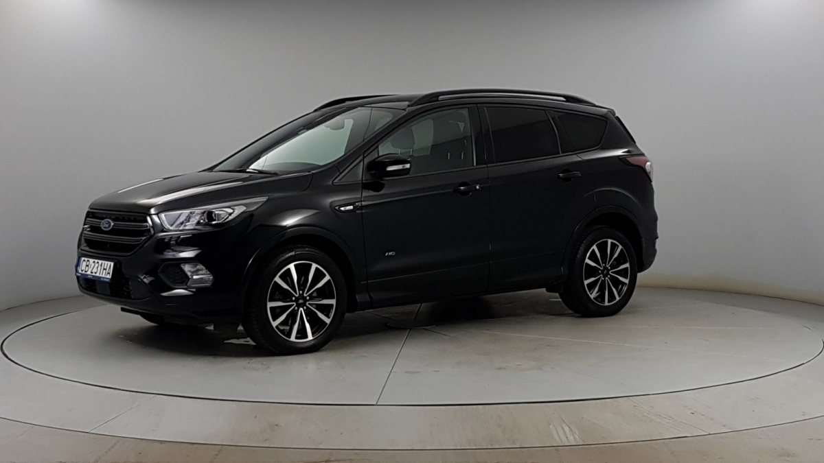 FORD KUGA  2.0 TDCI AWD ST-LINE AUT