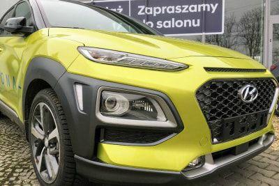 Fantastyczny Auto Abonament - zestawienie ofert leasingu z wysokim wykupem DI05